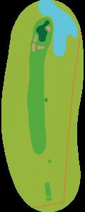 Hole 14 Image